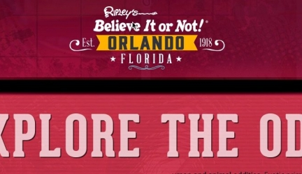 Ripley's Believe It or Not Promo Codes and Discounts