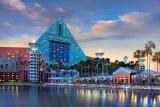 Breakfast Promo – Walt Disney World Dolphin Hotel