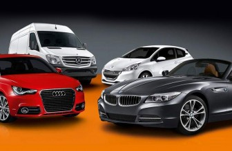 EZ Rent-A-Car: 1 Airport Blvd. Orlando International Ai, Orlando, Florida, and USA Having a car rental means there will be less worrying if you discover your plane is departing from Orlando Sanford InternationalSFB, rather than from Orlando International.