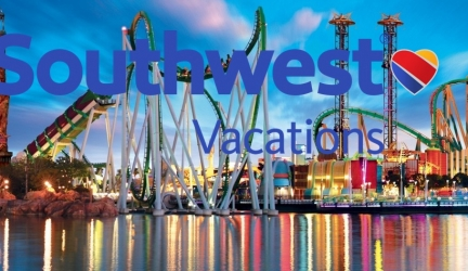 Southwest Vacations Orlando Promo Code – $70 Disneyland Tickets plus 25% Off Room Rates