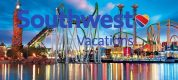 Southwest Vacations Orlando Promo Code – $70 Disneyland Tickets plus 25% Off Room Rates