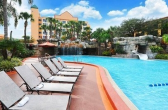Stay at The Grand Orlando Resort at Celebration with Daily Breakfast for Two. Dates into January 2019. – Save 30%