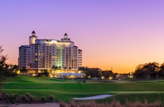 Stay at Reunion Resort & Club by 1791 Vacation Experience in Kissimmee, FL. Dates into January 2019. – Save 49%
