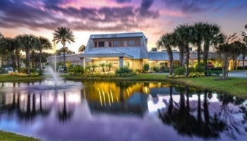 Stay at Liki Tiki Village in Winter Garden, FL. Dates into July. – Save 36%