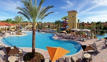 Stay at Fantasy World Resort in Kissimmee, FL. Dates into February 2019. – Save 20%